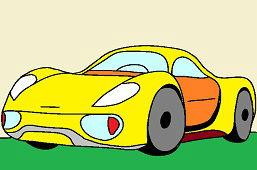 Športové Bugatti