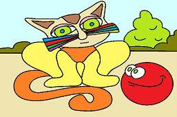 Mačka Cica