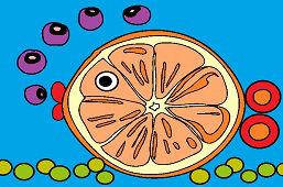 Ovocná ryba