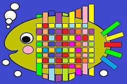 Papierová rybka