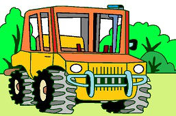 Automobil Hummer