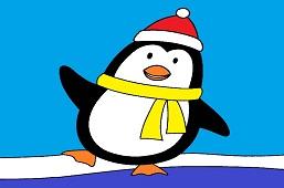 Tučniak Pingu