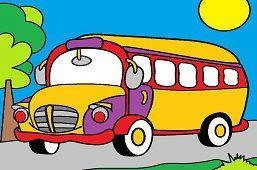 Starší autobus