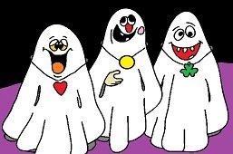 Hodina duchov
