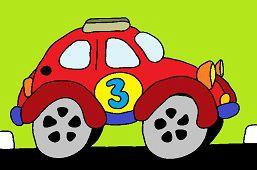 Auto Beetle