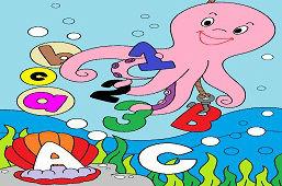 Chobotnica ABC