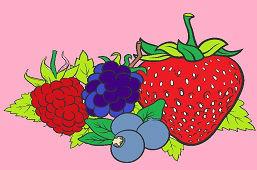 Ovocie sú vitamíny