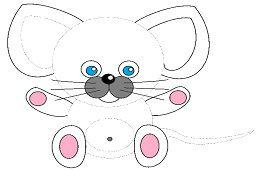 Myšička