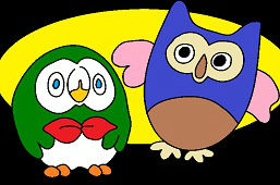 Dve sovy