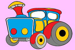 Dedov traktor
