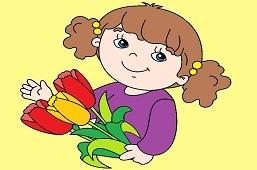 Kvety pre moju mamu