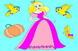 Princezna Zlatovláska
