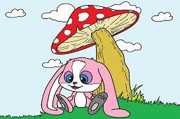 Zajko s dlhými ušami