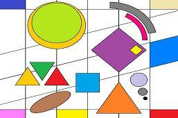Plošné geometrické tvary