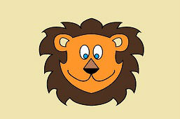 Tvár leva