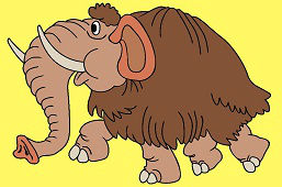 Praveký mamut