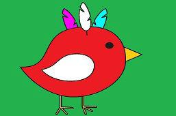 Malý vtáčik