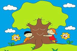Chraňme naše stromy!