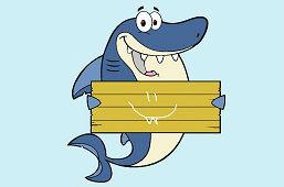 Menovka – Žralok